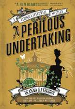 Veronica Speedwell Mystery - A Perilous Undertaking