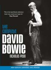 The Complete David Bowie (Revised and Updated 2016 Edition):  Collection Two