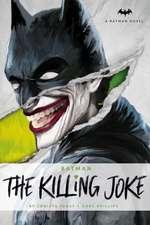 DC Comics novels - The Killing Joke