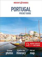 Insight Guides Pocket Portugal (Travel Guide with Free eBook)