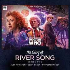 Dorney, J: The Diary of River Song