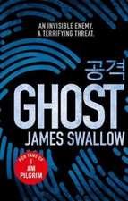 Swallow, J: Ghost