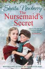 The Nursemaid's Secret