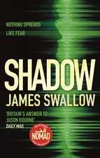 Swallow, J: Shadow
