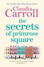 The Secrets of Primrose Square