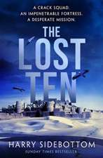 Sidebottom, H: Lost Ten