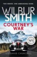 Smith, W: Courtney's War