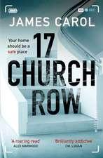 Carol, J: 17 Church Row