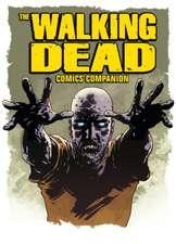 The Walking Dead Comic Companion