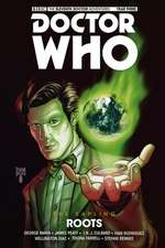 Spurrier, S: Doctor Who - The Eleventh Doctor: The Sapling V
