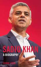 Sadiq Khan: A Biography
