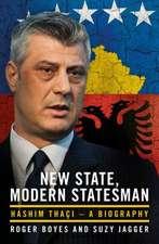 New State, Modern Statesman