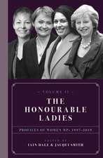 Honourable Ladies