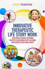 INNOVATIVE THERAPEUTIC LIFE ST