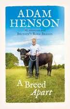 Henson, A: Breed Apart