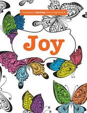 Completely Calming Colouring Book 4