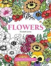 Colour Me Calm Book 2