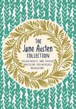 Jane Austen Box Set