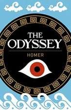 Classics The Odyssey