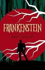 Classics Frankenstein