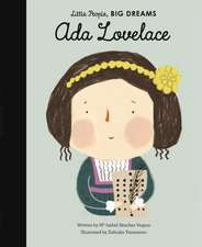 Sanchez Vegara, M: Ada Lovelace