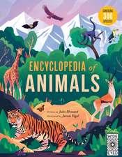 Howard, M: Encyclopedia of Animals