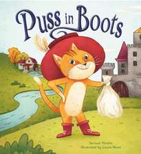 Storytime Classics : Puss in Boots