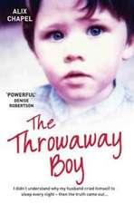 Throwaway Boy
