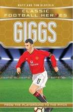 CLASSIC FOOTBALL HEROES GIGGS