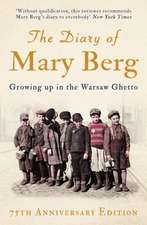 The Diary of Mary Berg