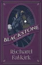Blackstone Underground