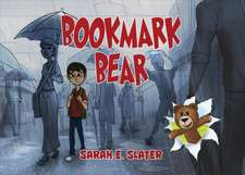 Bookmark Bear