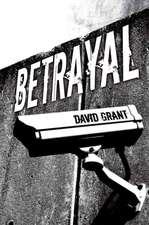 Betrayal