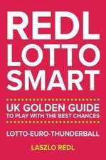 Redl Lotto Smart UK Golden Guide