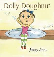 Dolly Doughnut