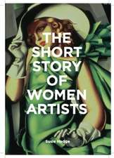 Short Story of Women Artists