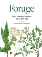 Knight, L: Forage