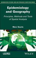 Epidemiology and Geography