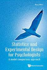 Research Design and Statistical Analysis for Psychology Students