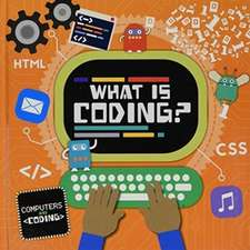Cavell-Clarke, S: What is Coding?