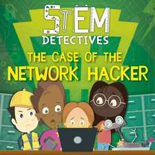 Case of the Network Hacker