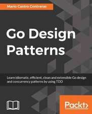Go Design Patterns