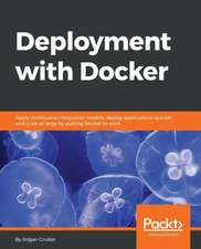 Deployment with Docker