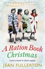 Ration Book Christmas