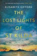 Lost Lights of St Kilda