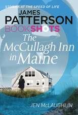 The McCallugh Inn in Maine
