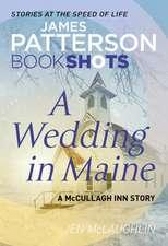 Patterson, J: Wedding in Maine