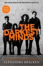 The Darkest Minds 1. Film Tie-In