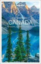 Lonely Planet's Best of Canada