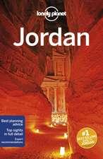 Jordan Country Guide
